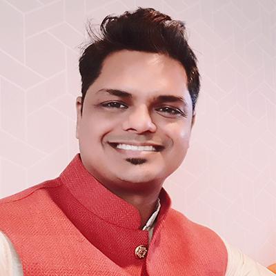 Amit Mahajan One Design-Founder and Principal Architect