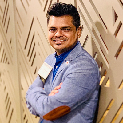 Amit Mahajan One Design-Founder and Principal Architect