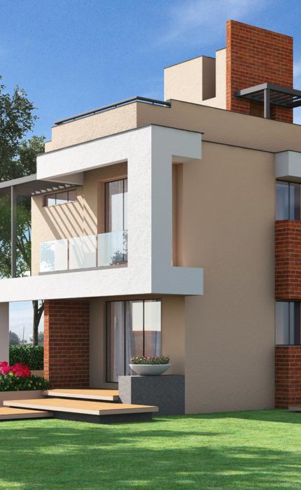 One Design-TOWN PLANNING – Manor, Palghar.