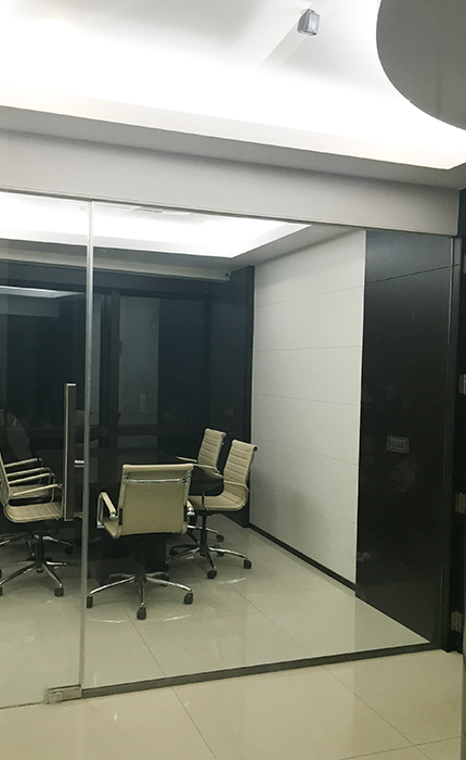 One Design-Office Project, Bandra East
