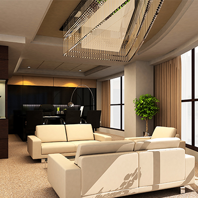 Office Project_Thane