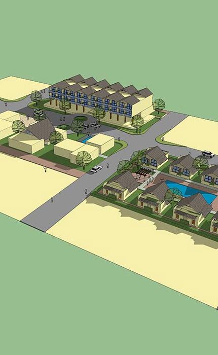 One Design-TOWN PLANNING _Karjat