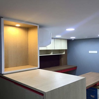 OFFICE PROJECT_Malad